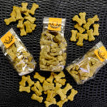Staglers Deer Antler Dog Biscuit Treats