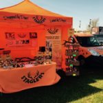Staglers Dog Shows 2016 Country Shows, Dog Shows with deer antler dog chews