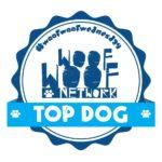 #woofwoofwednesday network TOP DOG on twitter