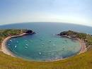Dorset Jurassic Coast for Dog Friendly holidays from Staglers